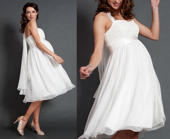 24b247c242 Persze a kismama menyasszonyi ruháknál is vannak aranyszabályok…