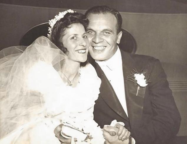 67 évnyi szerelem: a köztük lévő köteléket még a halál sem tudta eltépni