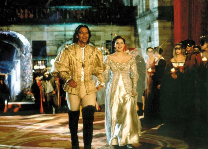 comparitive analysis movie ever after and cinderella Ever after is the queen of france—a position we do not see in walt disney's cinderella however, her voice is often disregarded and she plays a small role in the movie the queen does.