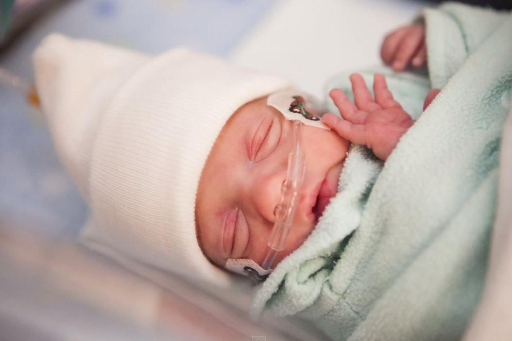 26. hétre született kis harcos első 100 napja