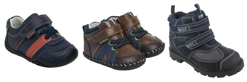 cd2cd78be239 Anyaga jó minőségű bőr, mely megfelelő szellőzést biztosít, ezért nem izzad  bele a gyerek lába, ezért kiváló választás akár bölcsis vagy ovis  váltócipőnek ...