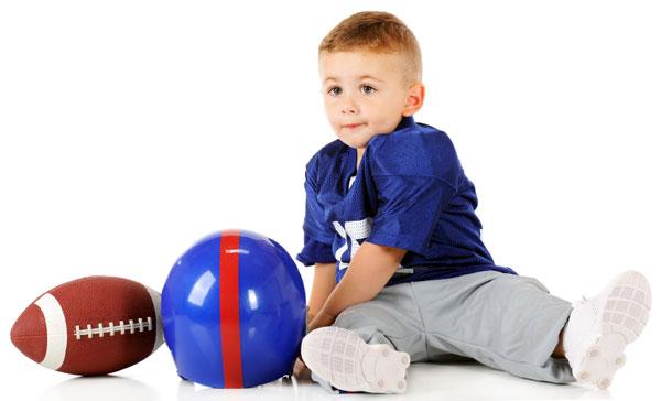 Mikor kezdjenek a gyerekek sportolni?