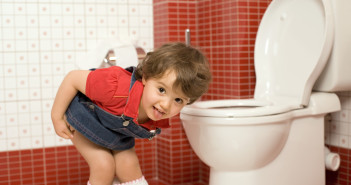 Hogyan szoktassuk szobatisztaságra a babát?