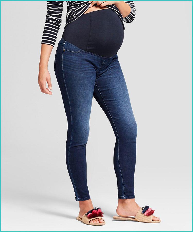 944bb4b0a1 A legfontosabb, hogy olyan kismama nadrágot szerezz be, ami nem fogja  szorítja a hasadat, ugyanakkor csinosan feszes a combodon, vádlidon.