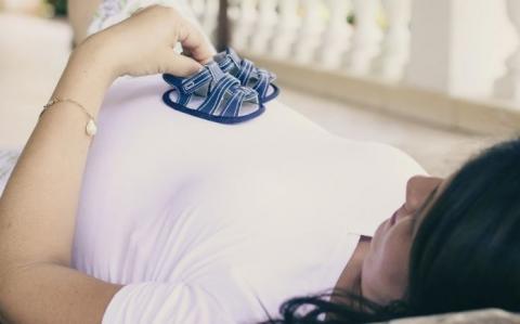 144cb9cd9a Tanácsok, hogy a várandósság ne legyen terhes